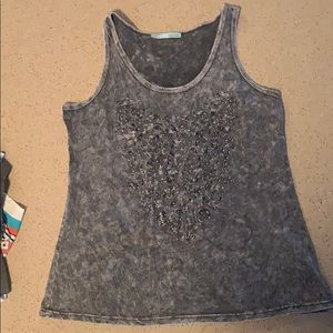 Maurices top size large